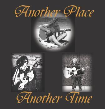 CD Another Place Another Time - Real Time