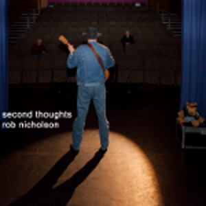 CD second thoughts Rob Nicholson