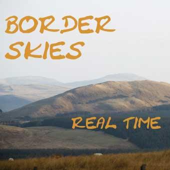CD Border Skies - Real Time