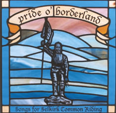 CD Pride o Borderland